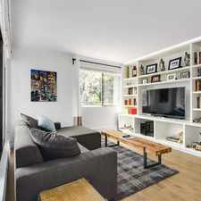 Rental info for 701 West Victoria Park #103 in the North Vancouver area