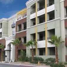 Rental info for Onyx Apartments in the Paradise area