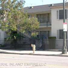 Rental info for 5230 W. Olympic Blvd. - 5232 W. Olympic Blvd. in the Olympic Park area