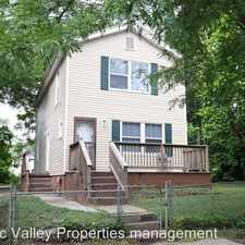Rental info for 5702 Maffitt Ave in the St. Louis area