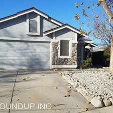 Rental info for 8605 Willow Vista Ct in the 95843 area
