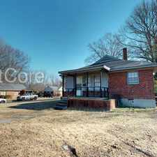 Rental info for 788 Waring, Memphis, TN 38122 in the Memphis area