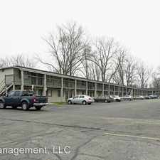 Rental info for 1933 West Alexis Road in the Toledo area
