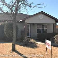 Rental info for 2109 Emory St in the Jackson-Mahon area