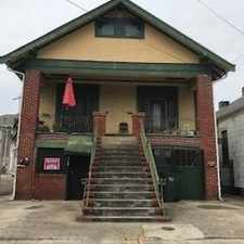 Rental info for 819 N. Lopez St. Apt. A in the Mid-City area