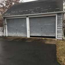 Rental info for 1392 West Main St - Garage in the Waterbury area