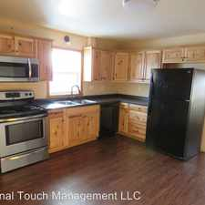 Rental info for 1023 17th St. N - Upper