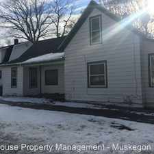 Rental info for 1283 West Dale Avenue in the Muskegon area