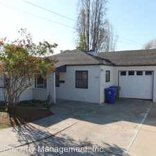 Rental info for 1225 Marin Ave.