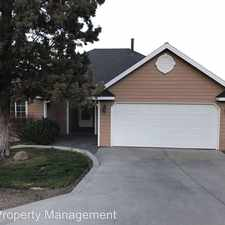 Rental info for 2364 SW Valleyview Ct.