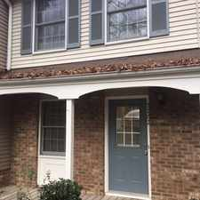 Rental info for 7762 Sandra Lane in the Raleigh area