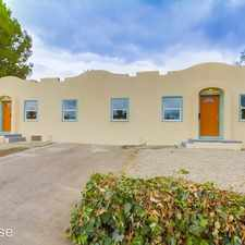 Rental info for 8933 Fair Ln. in the San Diego area