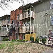 Rental info for Newly Renovated Apartment in Midtown in the Kansas City area