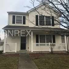 Rental info for Flowing Concept Updated Home! in the Columbus area