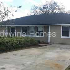 Rental info for Coming Soon! in the Mandarin Station-Losco area