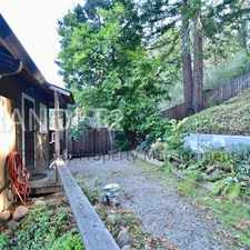 Rental info for ~Month-to-Month ONLY ~ Cottage in Larkspur!