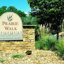 Rental info for Prairie Walk