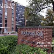 Rental info for 130 26th Street NW in the Brookwood area