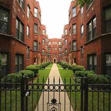 Rental info for 4101-13 N. Kedzie Ave in the Albany Park area