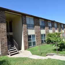 Rental info for 705 W Ave D