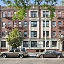 Rental info for 1153-1159 President Street in the Crown Heights area