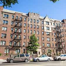 Rental info for 95 Linden Boulevard