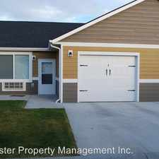 Rental info for Patio Homes