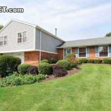 Rental info for $2000 4 bedroom House in North Suburbs Lake Zurich in the Lake Zurich area