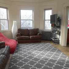 Rental info for Chester St & Commonwealth Ave in the Boston area
