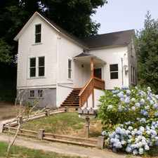 Rental info for 3724 Grand Ave.