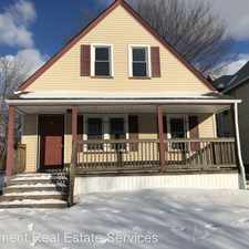 Rental info for 723 E 165th in the Euclid - Green area