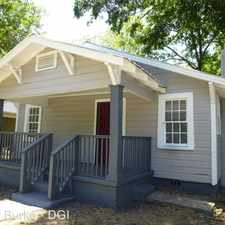Rental info for 1228 19th Place SW