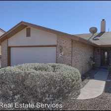 Rental info for 160 Silver Shadow #A in the Resler Canyon area