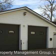 Rental info for 107 North 13th Street, SHOP in the Fort Dodge area