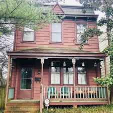 Rental info for 1531 Carlisle Ave in the Richmond area