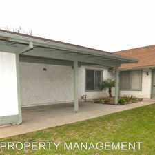 Rental info for 5307 HIDALGO ST