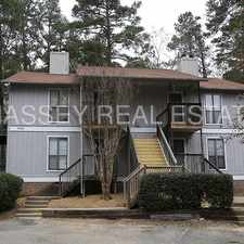 Rental info for Renovated and Updated 2 bed Condo in the Raleigh area