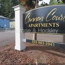 Rental info for Charming 2x1 in SE Salem!!! Cats OK!!! On-Site Laundry!!! in the Salem area