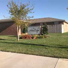 Rental info for Arden Ridge in the 79109 area
