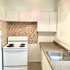 Rental info for 1215 South 47th Street #1 in the Philadelphia area