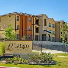 Rental info for Latigo at Eagle Pass