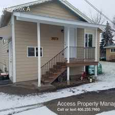 Rental info for 2027 W Sussex A