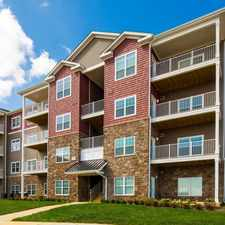Rental info for The Fred Apartment Homes in the Frederick area