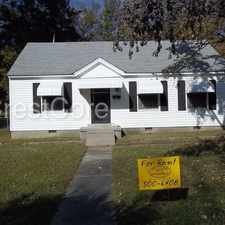Rental info for 4024 Kingsbury, Memphis, TN 38122 in the Memphis area