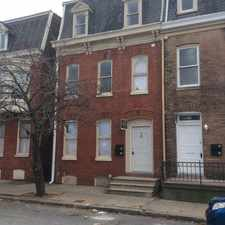 Rental info for 260 E. King St., Apt. 2 in the York area