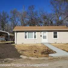 Rental info for 1032 Moss Circle