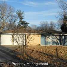 Rental info for 208 A Lakeview