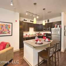 Rental info for 1325 E Cherry in the Springfield area