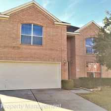 Rental info for 3716 Sunset Hills Dr. in the Fort Worth area