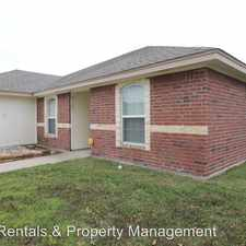 Rental info for 1412 Copper Creek Dr
